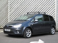 Ford C-MAX 1.8TDCi Zetec MPV ESTATE - IDEAL FAMILY CAR