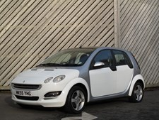 Smart Forfour 1.1 Passion Hatch -GREAT VALUE !!