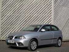 Seat Ibiza 1.4 Stylance 3 DOOR HATCH -PART EXCHANGE BARGAIN !! !!