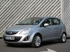 Vauxhall Corsa 1.4i SE 5 DOOR HATCH - LOW INSURANCE !!