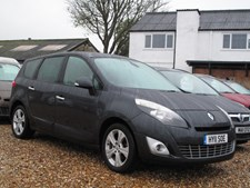 Renault Scenic 1.9dCi DIESEL Dynamique Tom Tom MPV - SEVEN SEATER !!